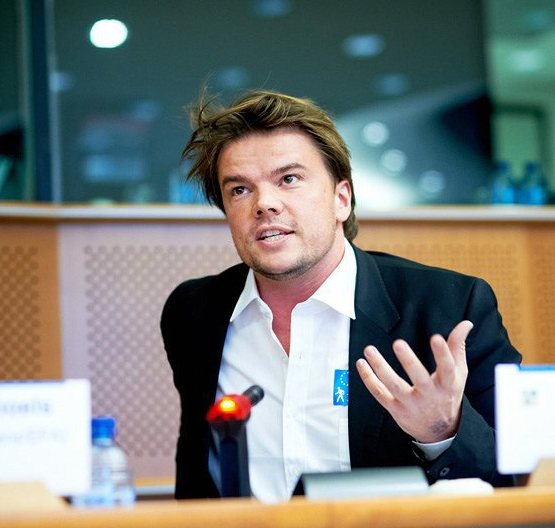 Interview with Bjarke Ingels (1/4)