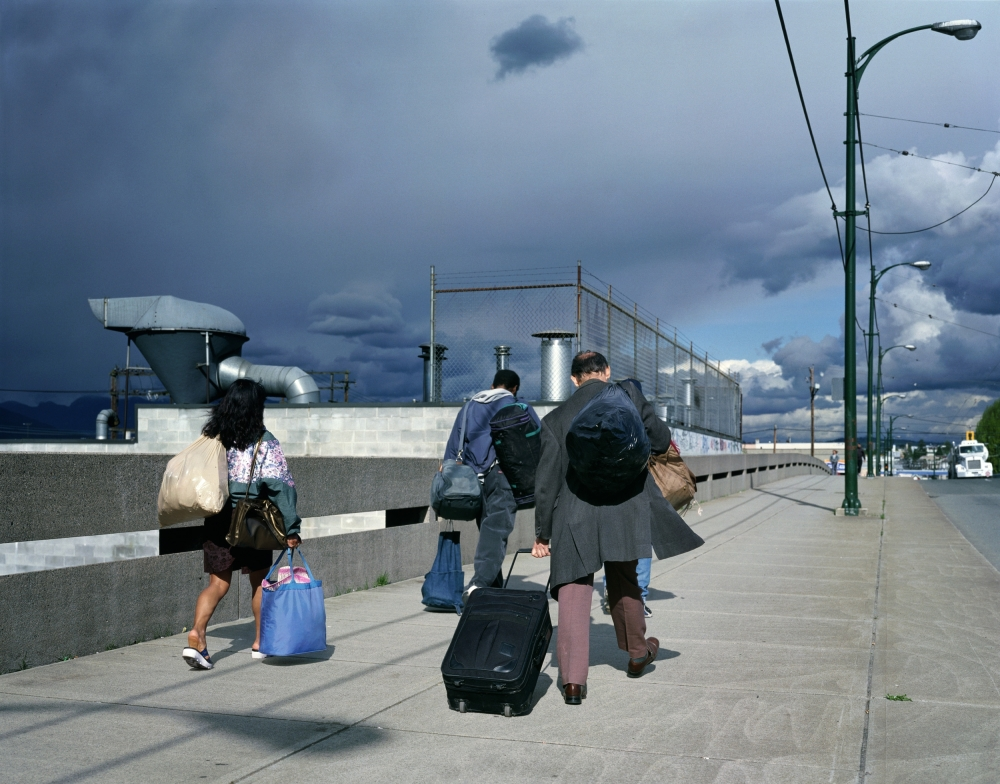 Jeff Wall on the Crooked Path (3/6)