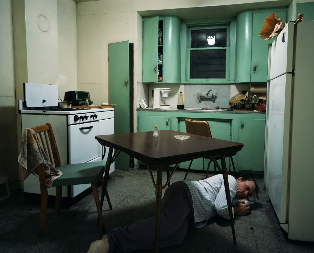 Jeff Wall on the Crooked Path (6/6)