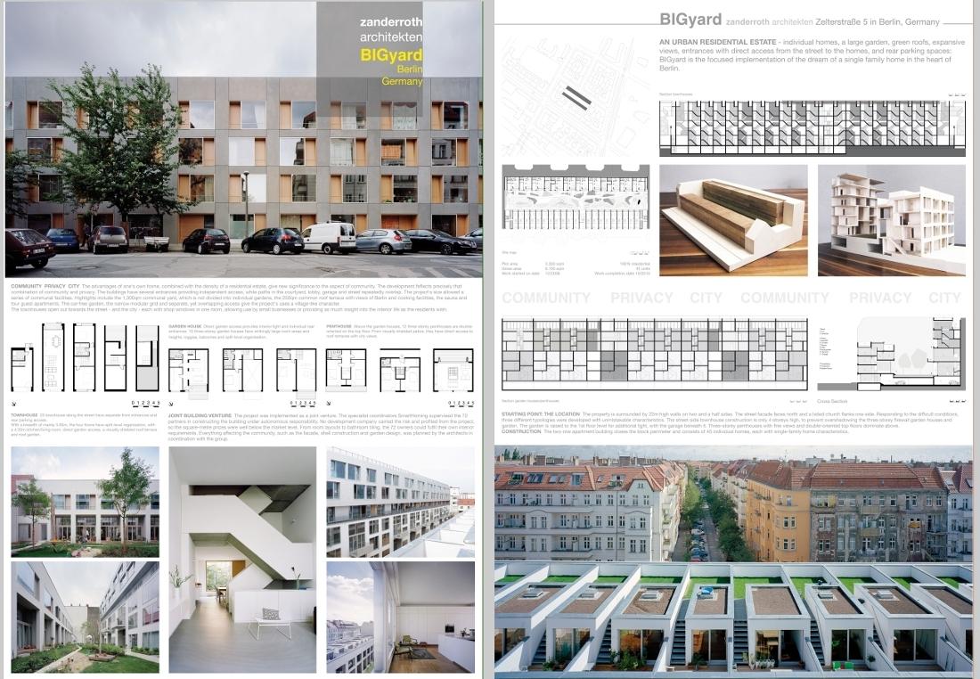 Faszinierend Architekten In Berlin Dekoration Von Reasons