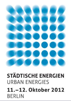 Berlin Urban Energies logo