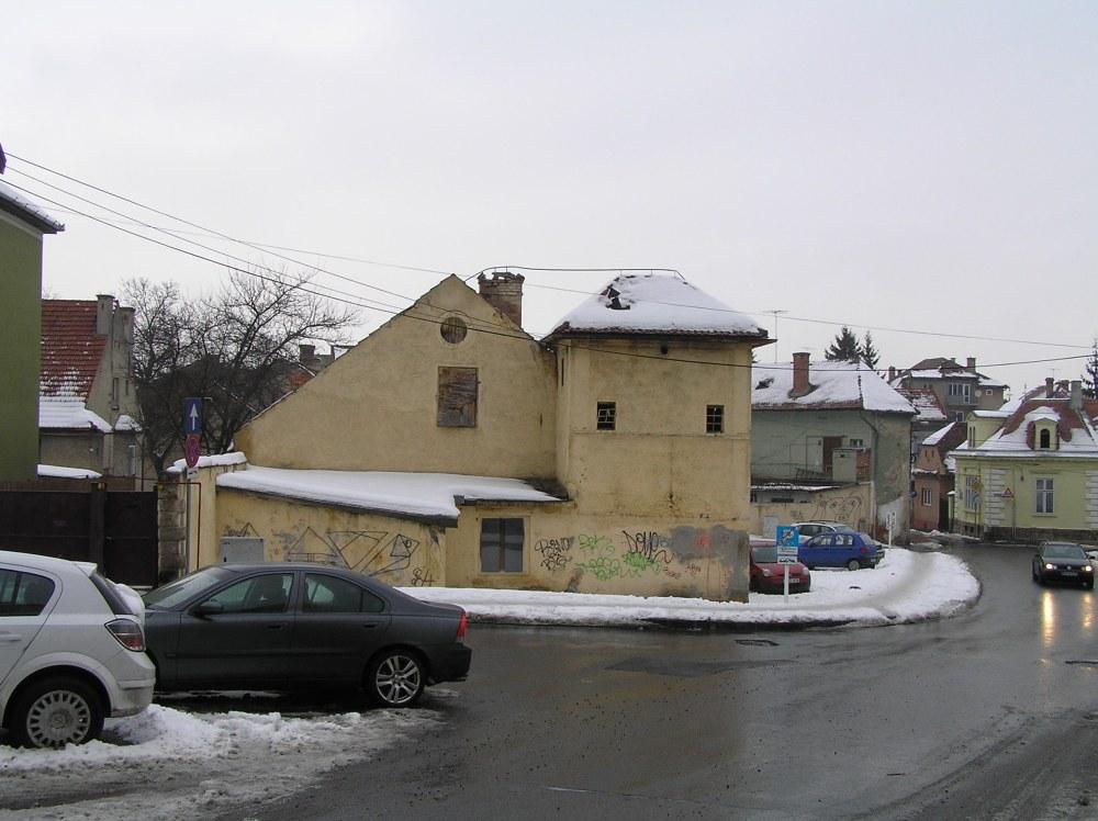 Brașov Transylvania (2/6)