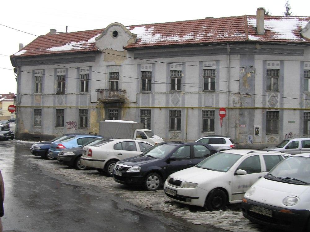 Brașov Transylvania (3/6)