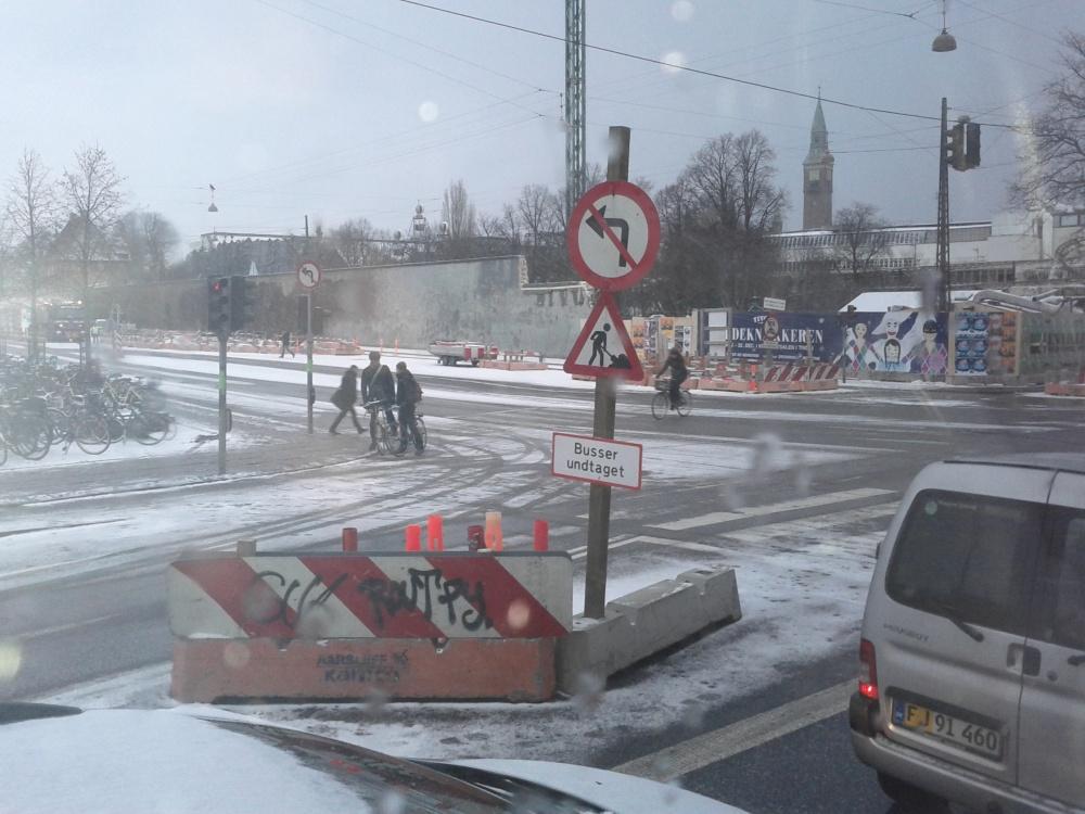 Ørestad Boulevard (2/6)