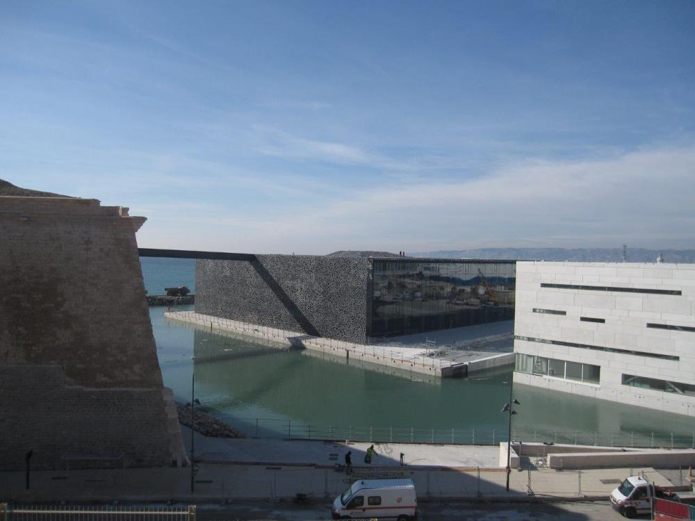 Marseille European Capital of Culture 2013 | An Urban Walk by Sara Van Rompaey (3/6)