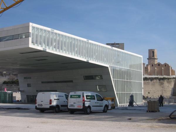 Marseille 2013 Capital of Culture (6)