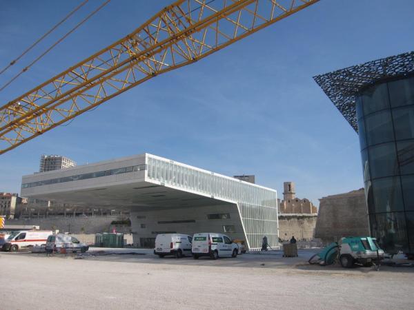 Marseille 2013 Capital of Culture (7)