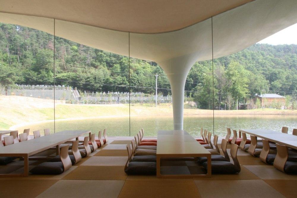 Toyo Ito Awarded Pritzker Prize 2013  (5/6)