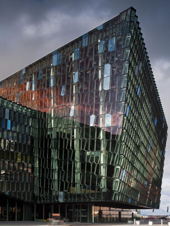 Harpa - Reykjavik Concert Hall and Conference Centre (4)