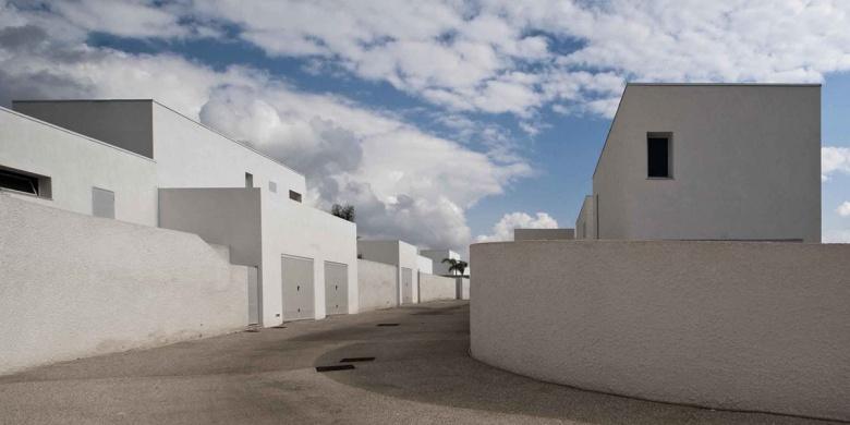 A2M-Social-Housing - Nunzio Gabriele Sciveres - selected project