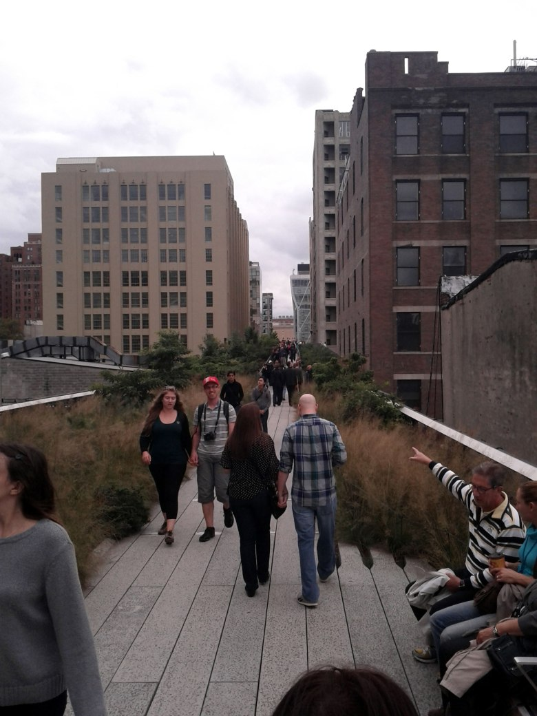 NYC High Line Sept 2012 Borghi (13)