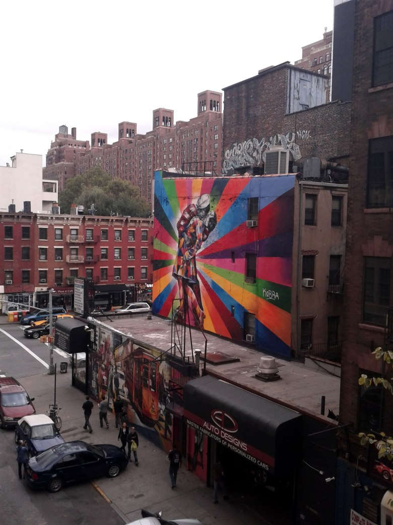 NYC High Line Sept 2012 Borghi (18)