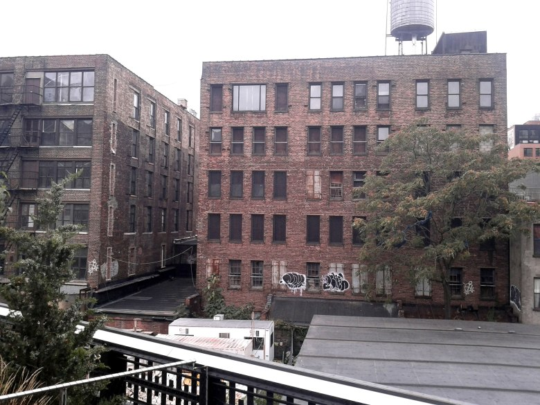 NYC High Line Sept 2012 Borghi (4)