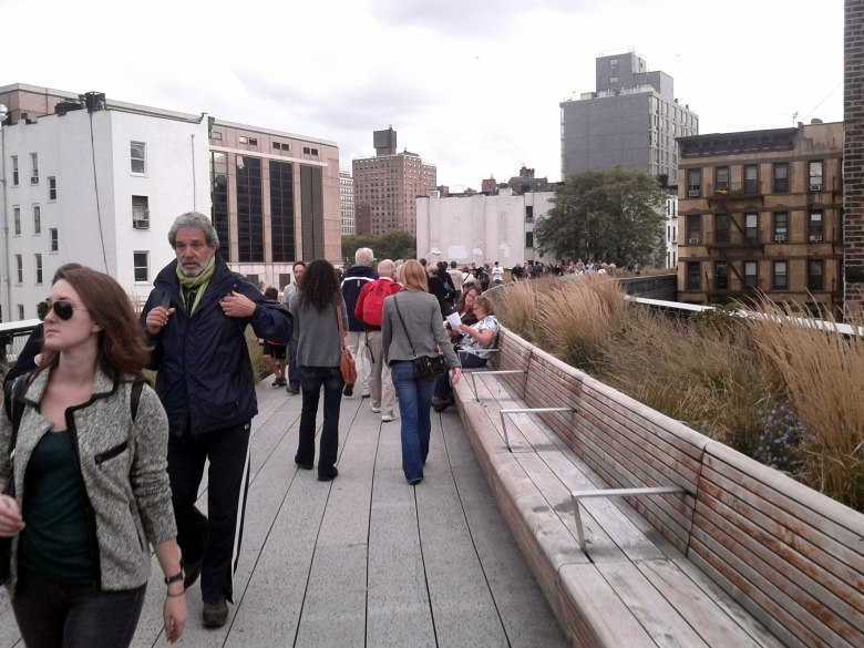 NYC High Line Sept 2012 Borghi (6)