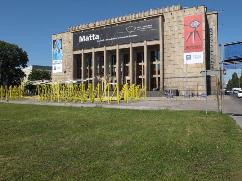 Roberto Sebastiàn Matta @NationalMuseumKrakow (1)