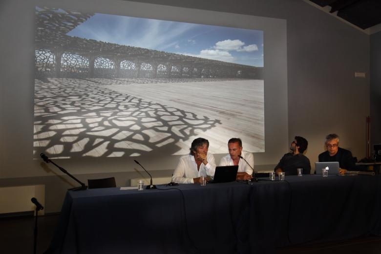 Rudy Ricciotti about MUCEM