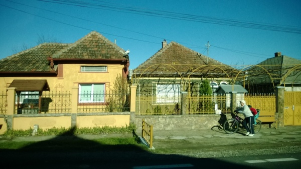 driving from cluj to oradea - october 2013 (25)