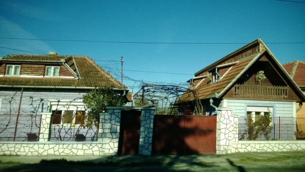driving from cluj to oradea - october 2013 (27)