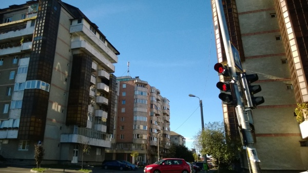 driving from cluj to oradea - october 2013 (3)