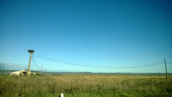 driving from cluj to oradea - october 2013 (32)