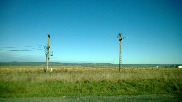 driving from cluj to oradea - october 2013 (33)