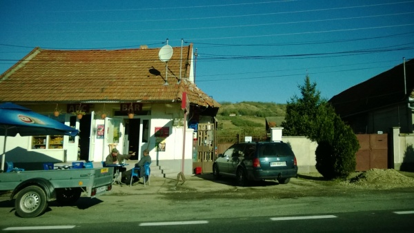 driving from cluj to oradea - october 2013 (43)