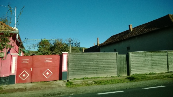 driving from cluj to oradea - october 2013 (44)