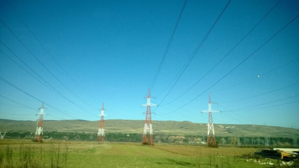 driving from cluj to oradea - october 2013 (79)