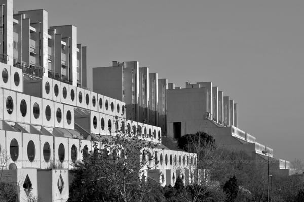 """Genoa """"Le lavatrici"""""""
