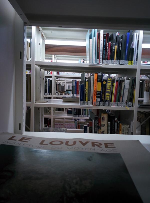 Artoteque @Mons