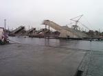 Calatrava Train Station@Mons