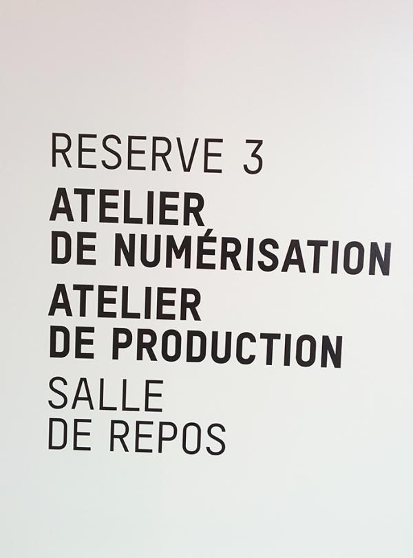 Artotheque @Mons